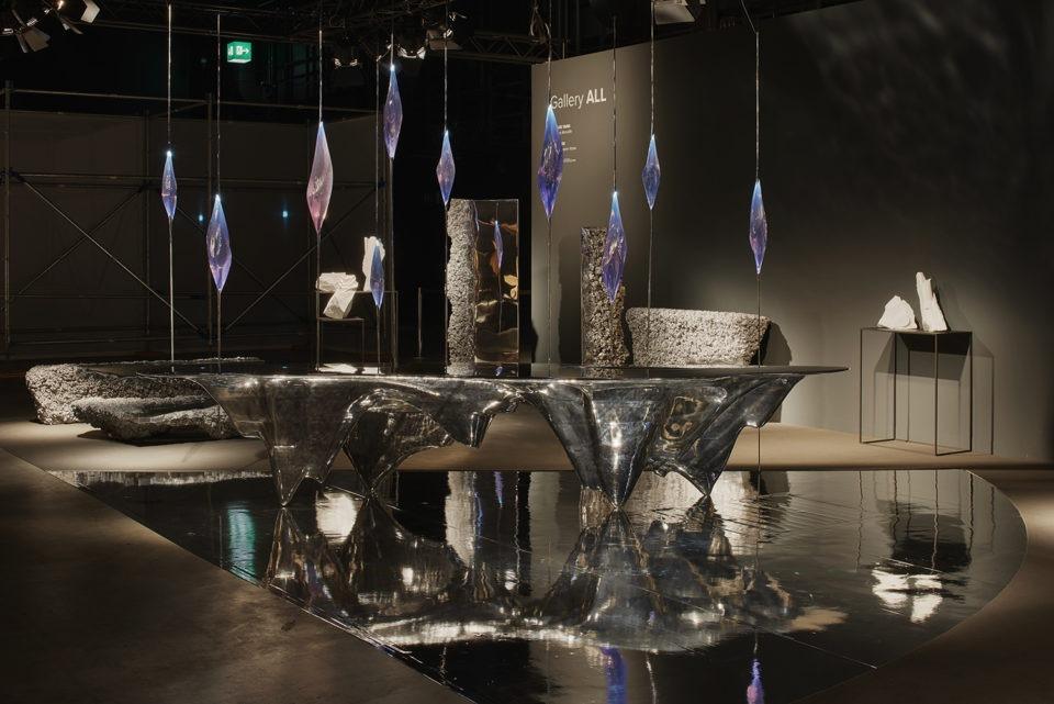 Fiscover Gallery All at Design Miami/ 2018 gallery all Discover Gallery All at Design Miami/ 2018 Best of Contemporary Art at Design Miami 2018 ALL