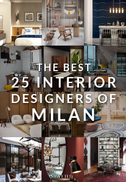 carlo donati Discover Carlo Donati's Mid-Century Ideas In A Sublime Collaboration milan