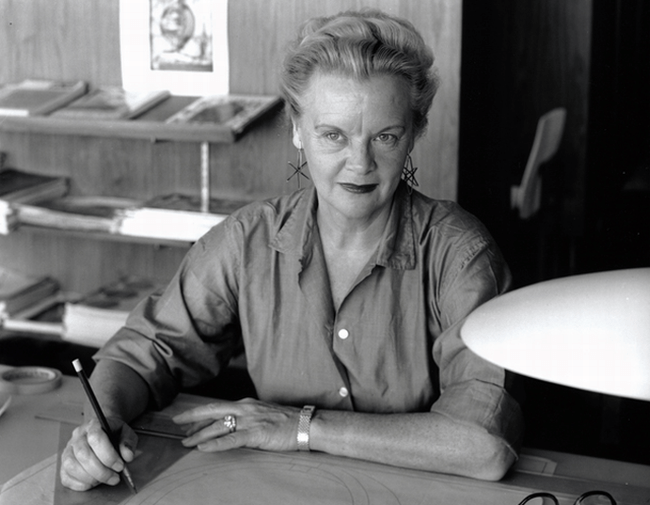 greta magnusson Remembering Greta Magnusson, a Legend of Nordic Design greta magnusson grossman