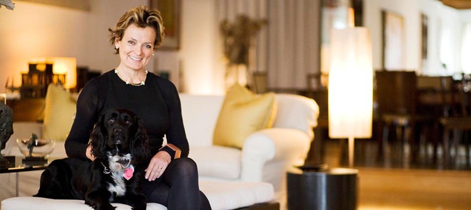 alexandra champalimaud Top Interior Designers – Alexandra Champalimaud champ1