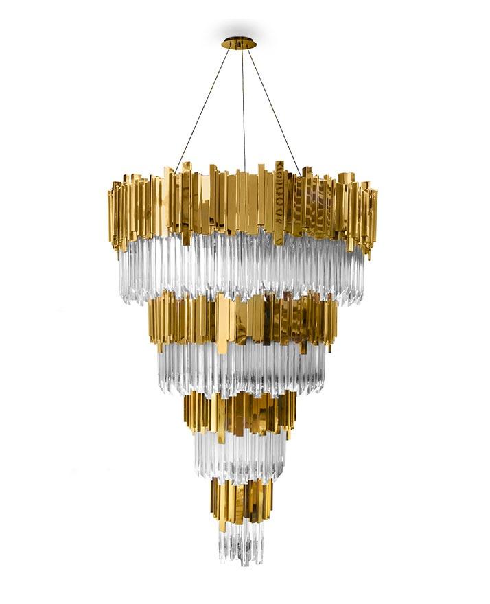 jamie herzlinger Jamie Herzlinger, a Top Interior Designer empire chandelier 01