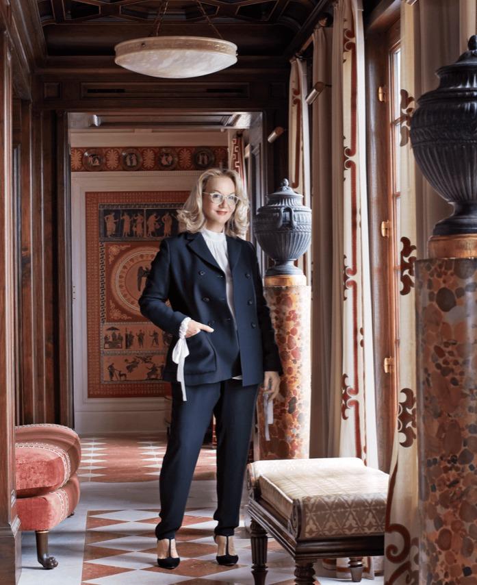 alessandra branca Top Interior Designer – Alessandra Branca Headshot revised