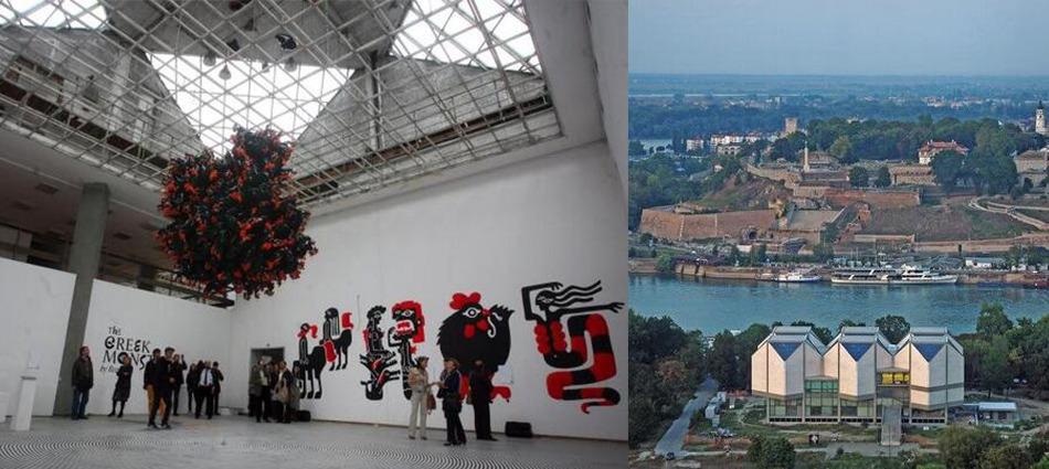 Belgrade Design Week 2013 belgrade1