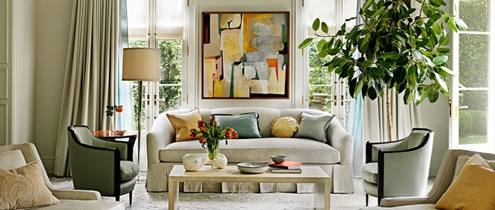 The best Interior Designers of the West Coast 1