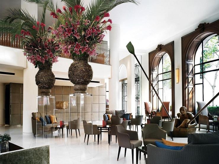 Top 10 Interior Design Firms In Uae