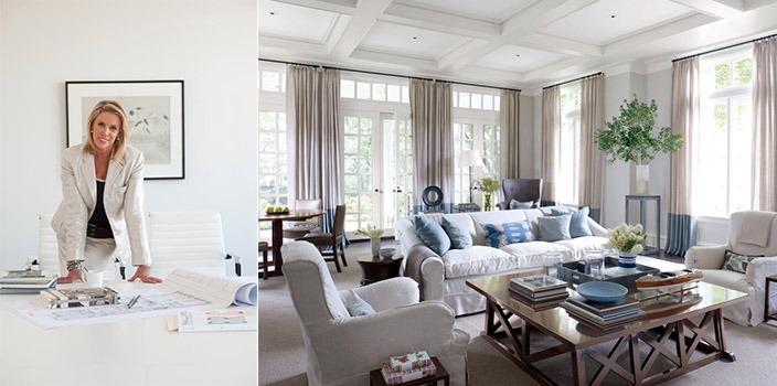 Celebrity interior designers: Victoria Hagan 110