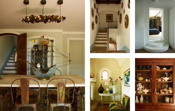 """""""Best Interior Designers:Henri Fitzwilliam-Lay"""""""