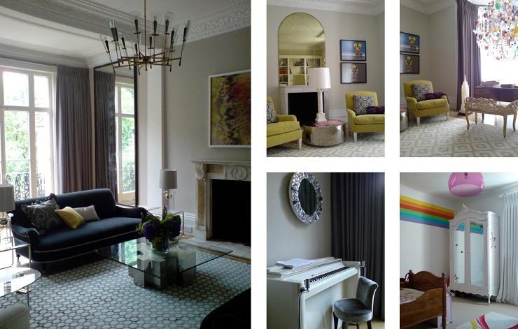"""Best Interior Designers: Henri Fitzwilliam-Lay"""""""