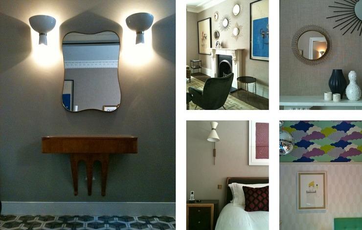 """""""Best Interior Designers: Henri Fitzwilliam-Lay"""""""