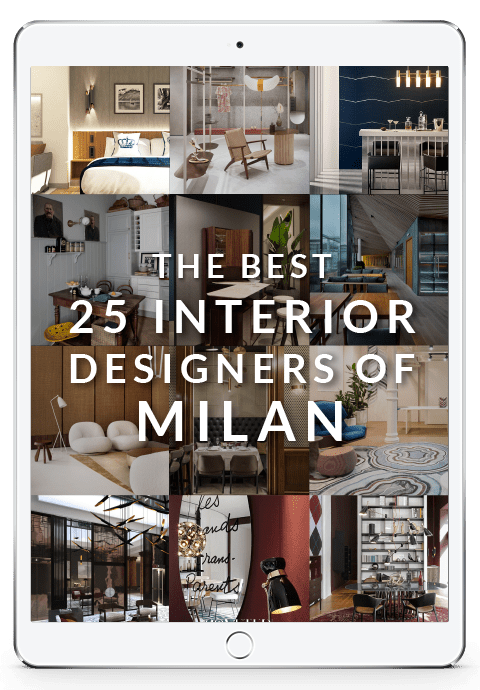 interior designers Great Interior Designers Admired by Celebrities the best 25 interior designers of milan