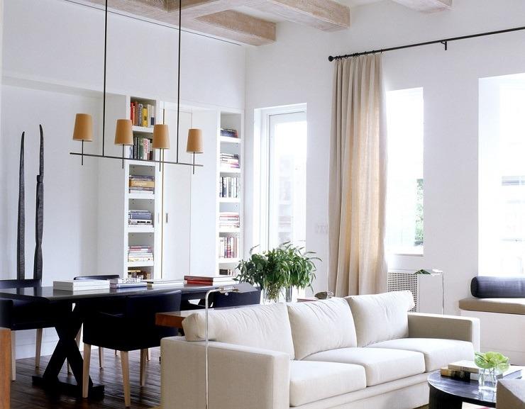 """Best Interior Designers: David Netto"""