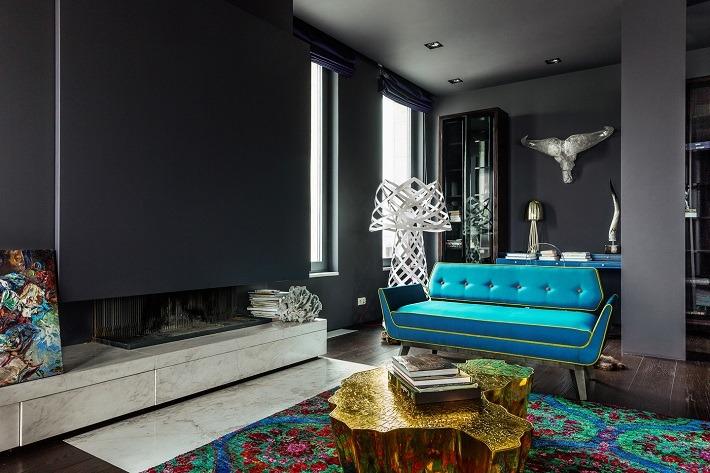 """Best Interior Designers - Maria Katkova"" | creative originality"