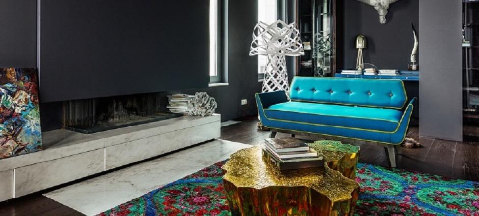 Best Interior Designers: Maria Katkova – creative originality BL 311