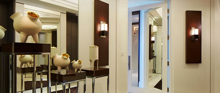 Britto Charette Bal Harbour, Florida  Best Interior Designers: Jay Britto and David Charette britto charette bal harbour
