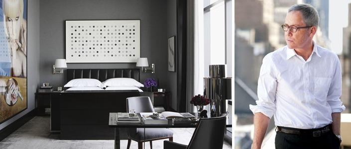 Best Interior Designers | Mark Cunningham mark cunningham inc
