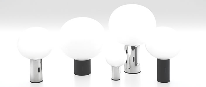 Top furniture brands:New ARTEMIDE Lights Artemide