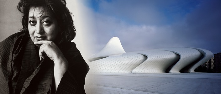 zaha-hadid-header  Best architectural design of 2014: Zaha Hadid's Heydar Aliyev Centre zaha hadid header