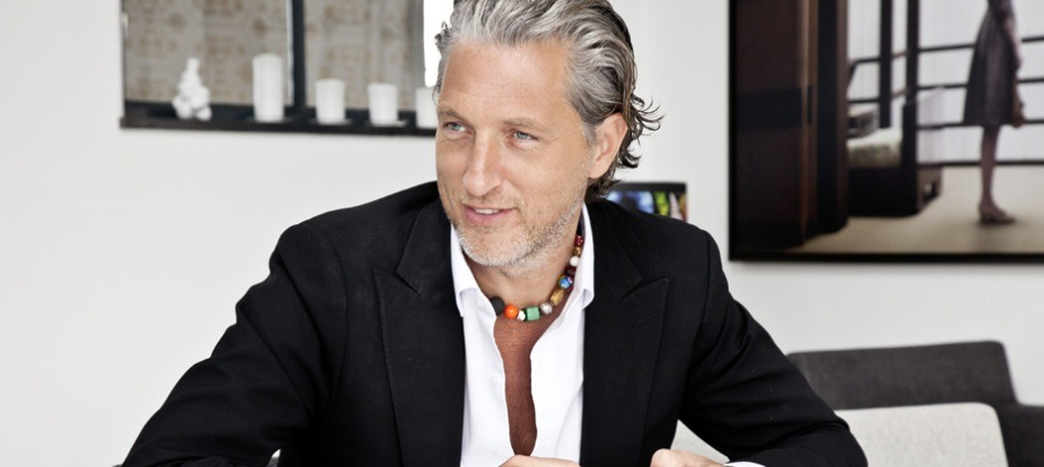 marcel wanders Legends of Interior Design: Marcel Wanders marcel wanders featured image1