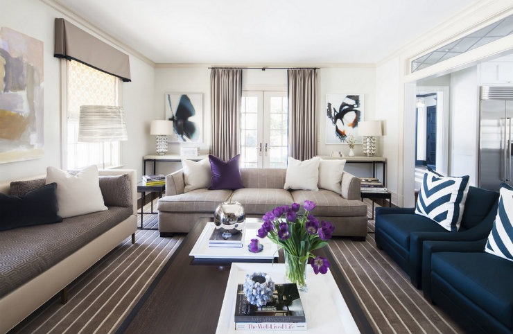 Best Interior Designers Texas: S.B. Long 04