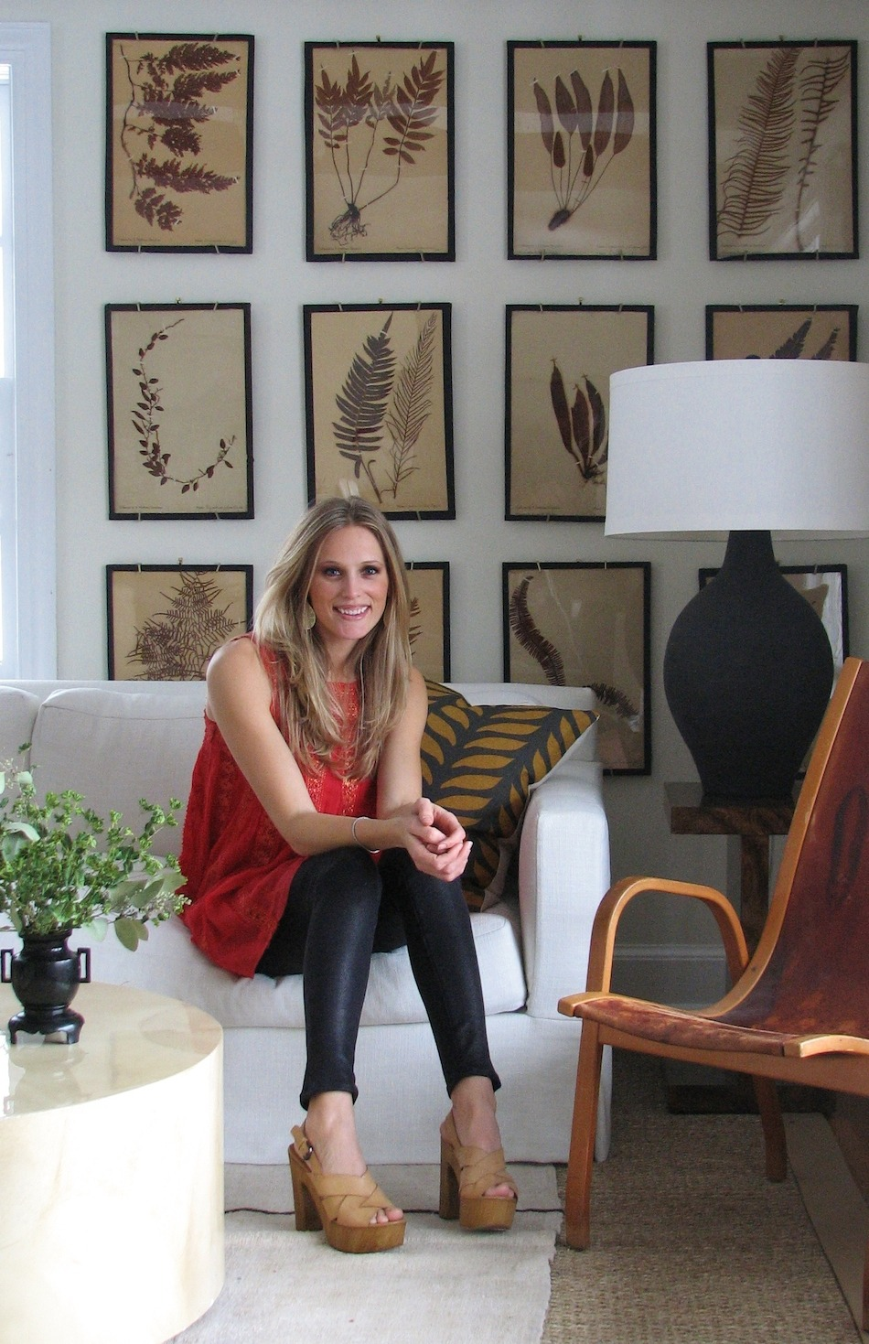 Best Interior Designer in Virginia:  Lauren Liess  1 copy