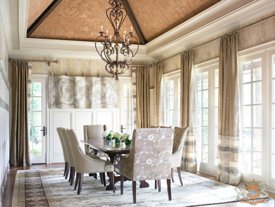 cynthia porche Best Interior Designers: Cynthia Porche Featured1