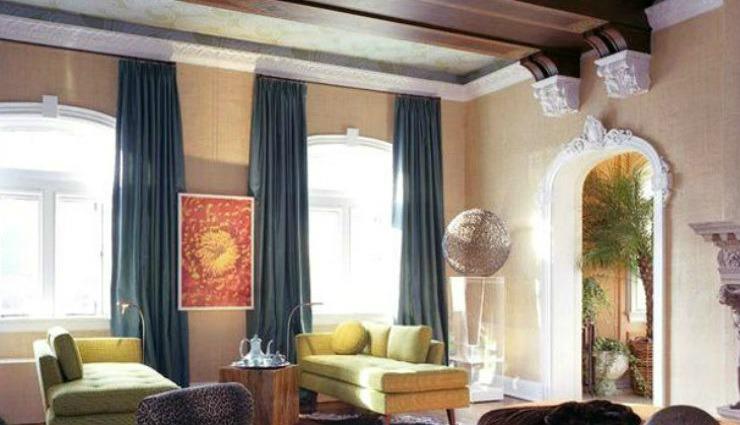 Best Interior Designers: Gerald Charles Tolomeo Modern Glamour