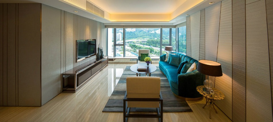 Best Interior Designers: PTang Studio Limited. Providence Peak Panorama