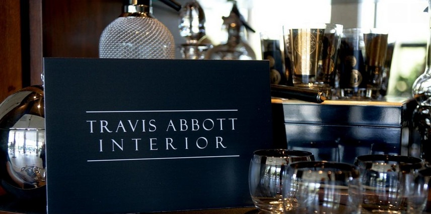 Best Interior Designers: Travis Abbott Travis Abbot Interior finale
