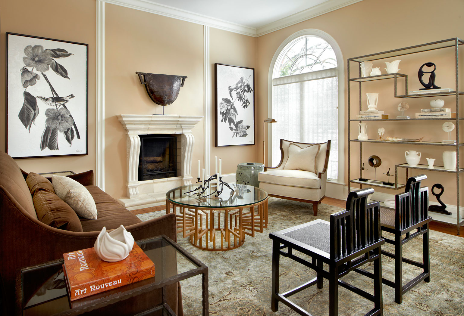 Best Interior Designers in Chicago  | Lauren Coburn feature imagem Image2