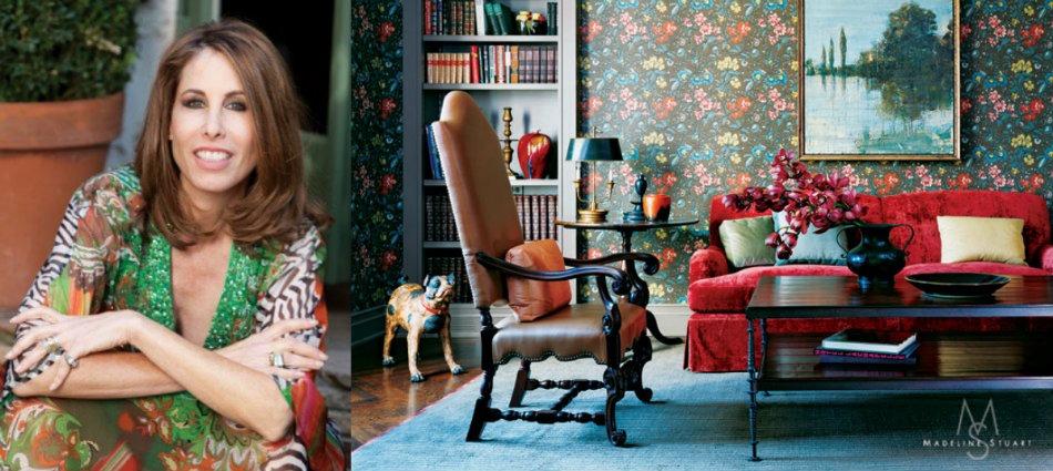 Best Interior Designers | Madeline Stuart Madeline Stuart