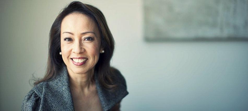 Diana Wong or the hidden interior designer featured