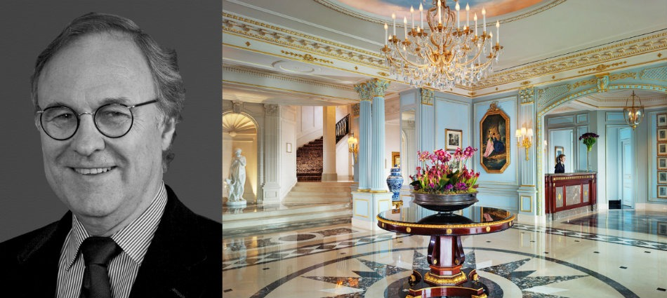 Best Interior Designers | Pierre Yves-Rochon featured5