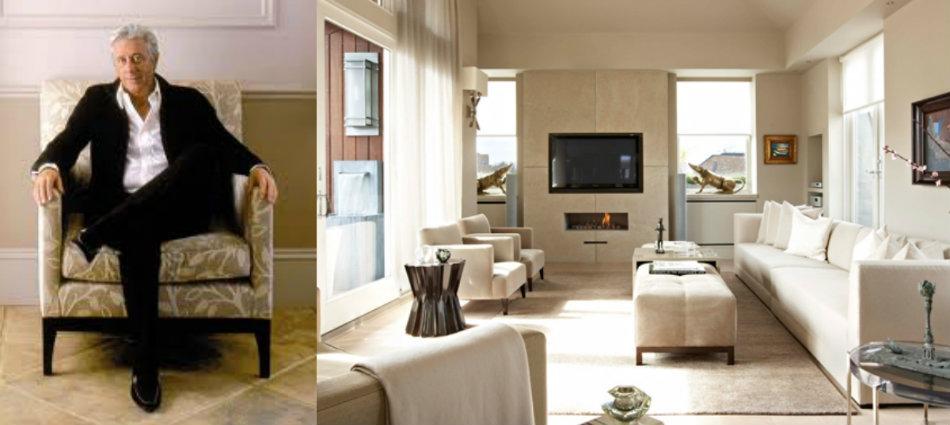 Best Interior Designers | Michael Reeves michael reeves