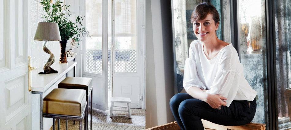 Best Interior Designers | Estefania Carrero best interior designers estefania carrero