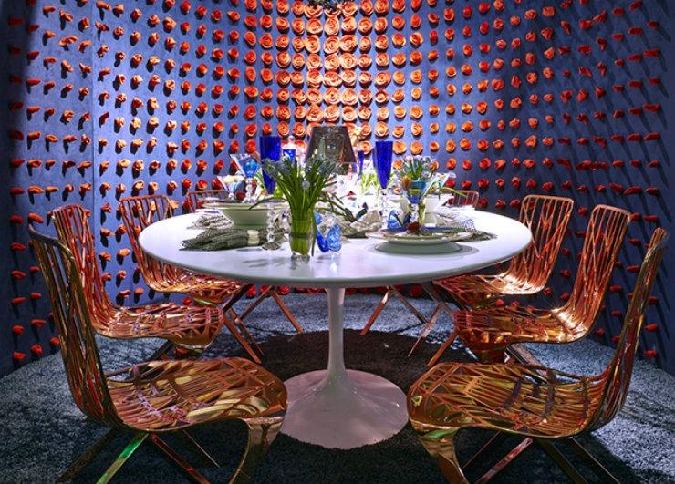 High end interior design firms toronto for High end interior design firms