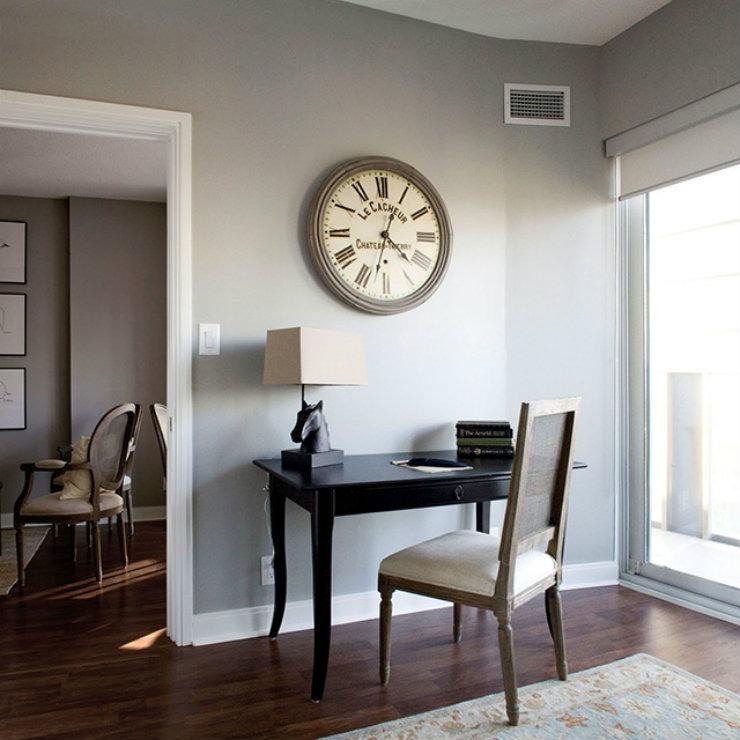 certified interior decorator canada