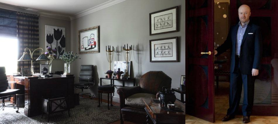 Best Interior Designers | Kirill Istomin best interior designers kirill istomin