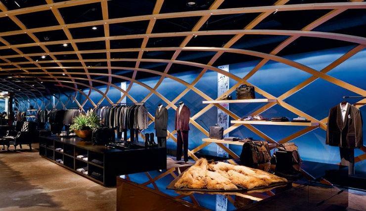 matteo thun An Incredible Interview With Top Italian Designer Matteo Thun! best interior designers matteo thun hugo boss concept store