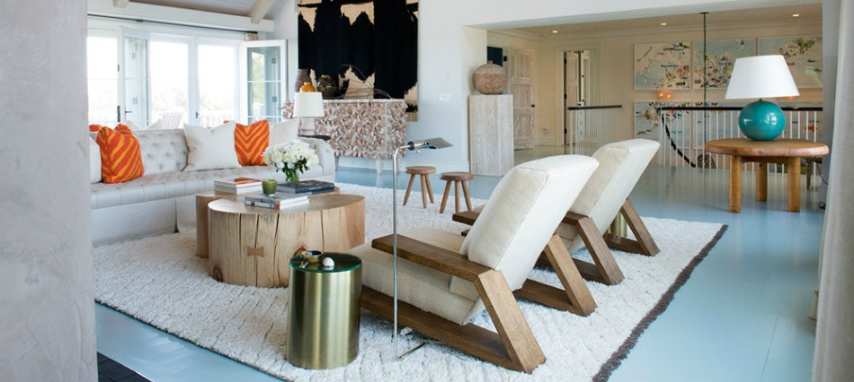 100 Decorating Tips From Best Interior Designers 7/10 best interior designers 100 decorating tips David Netto feature