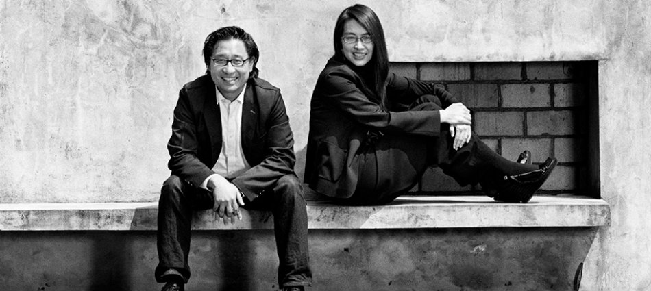 Neri & Hu | Maison & Objet Asia Designer of the Year 2015 best interior designers NeryHu
