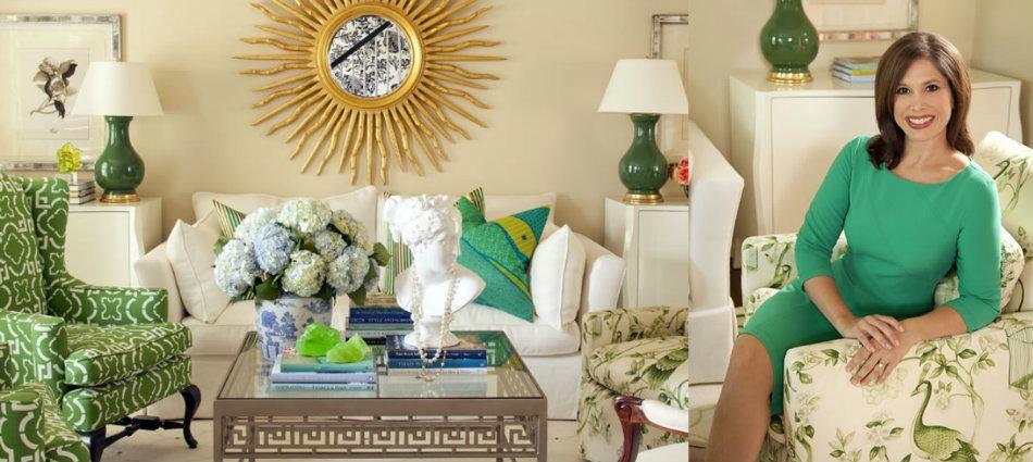 Best Interior Designers | Tobi Fairley best interior designers Tobi Fairley