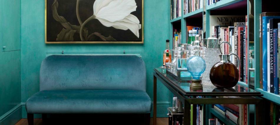 Best Interior Designers | Nina Campbell Nina Campbell 10