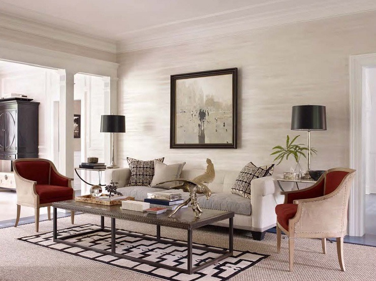 thom filicia Best Interior Design Projects by Thom Filicia best interior desiigners thom filicia 2