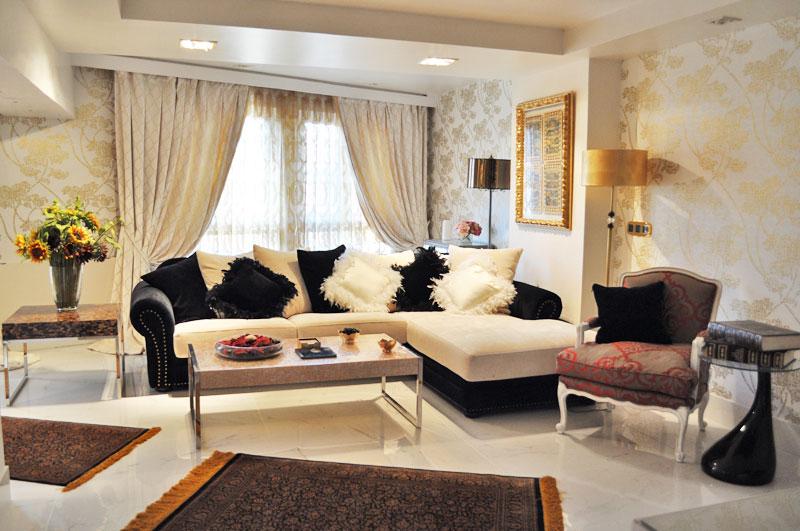 A Spanish Interior Designer In Saudi Arabia Toscana Venture