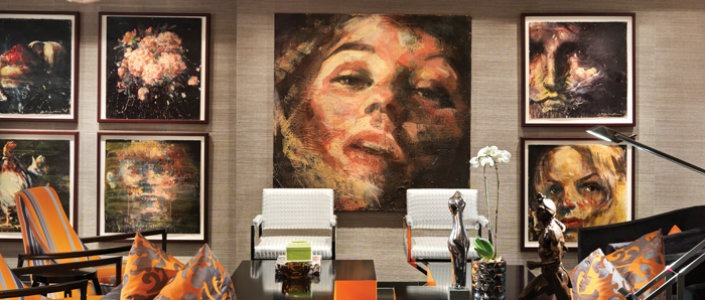 Best Interior Designers | Paul Lavoie Best Interior Designers Paul Lavoie 9