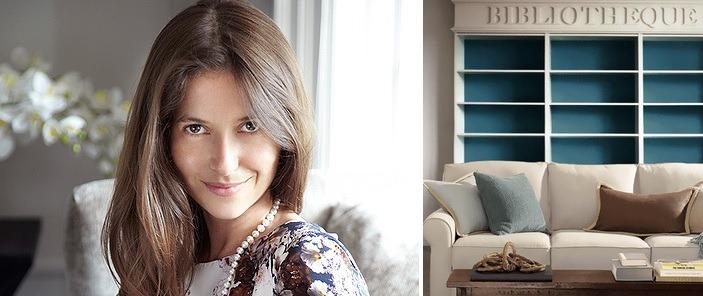 Best Interior Designers | Anna Duval