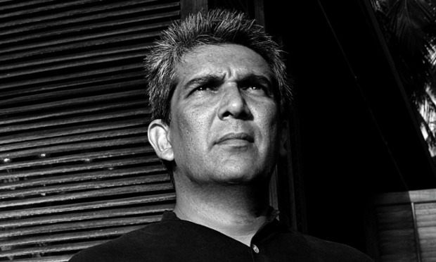 Bijoy Jain - Intercontinental Architecture
