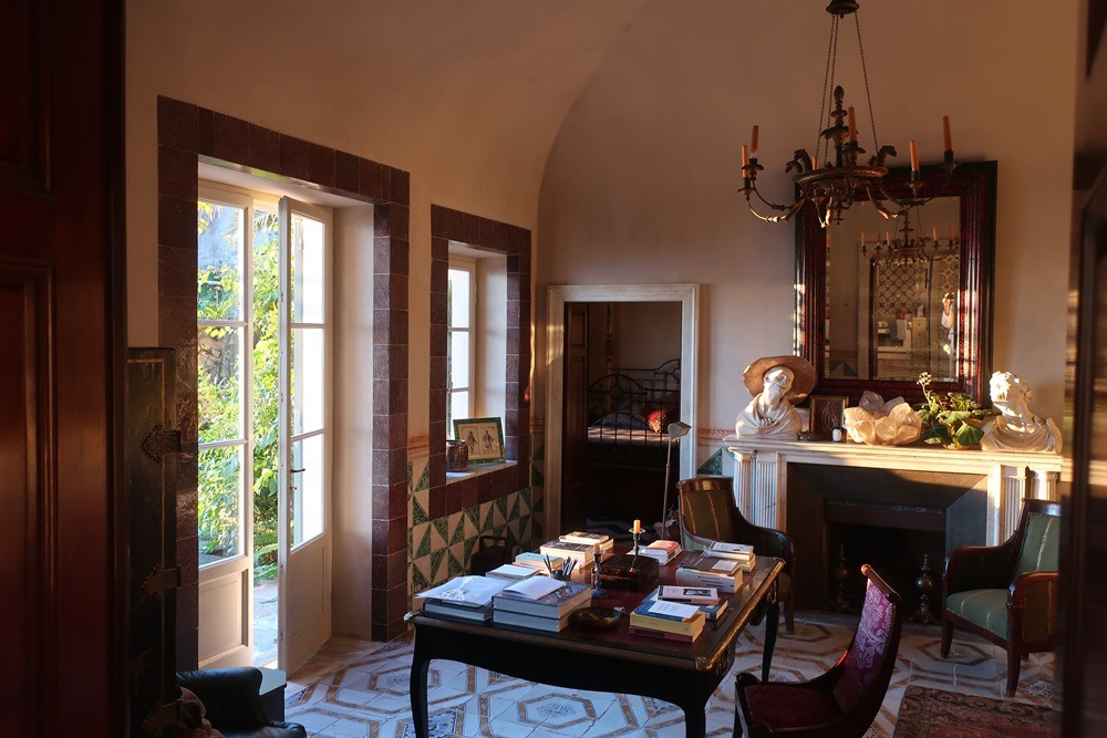 studio peregalli Studio Peregalli's Amazing & Classic Design Projects Capri