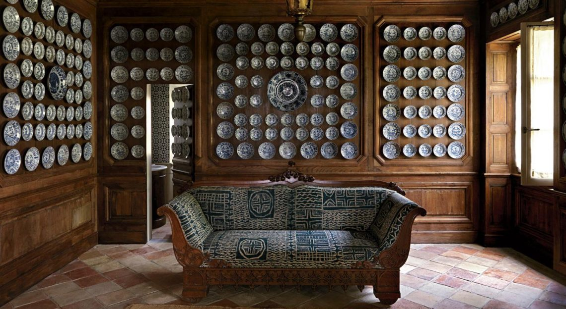 Studio Peregalli's Amazing & Classic Design Projects