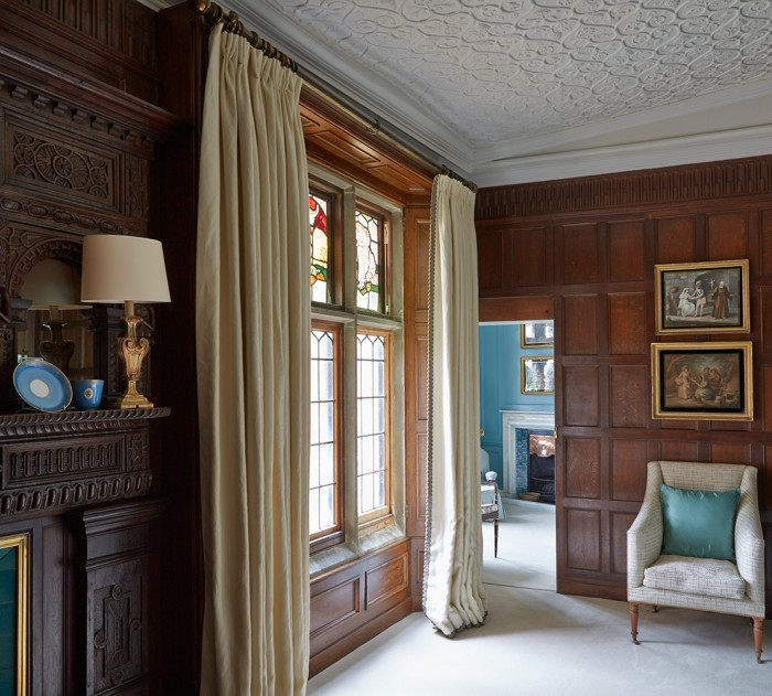 Inspirational Interior Designers Emily Todhunte 5